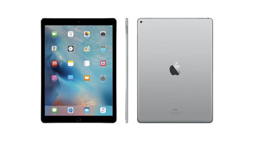 Apple's 10.5-Inch iPad & 12.9-Inch iPad Pro Release Date ...