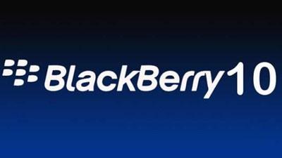BlackBerry 10 (Credit: RIM)
