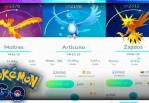 Pokemon Go - HOW TO GET LEGENDARY BIRDS REVEALED! Articuno, Zapdos, Moltres
