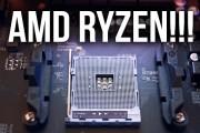 Gigabyte's RYZEN Motherboards Detailed!