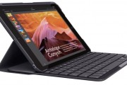 Logitech Slim Folio Keyboard Case