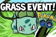 NEW POKEMON GO EVENT: INCREASED GRASS-TYPE POKEMON! ★ POKEMON GO UPDATE NEWS!